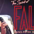 THE SPIRIT OF FALCO - Hans-Peter Gill & Band in Concert + Clubbing mit DJ Schmolli