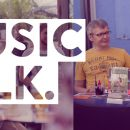 Music Talk Special bei Minerva Records