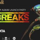 "GreenClub pres. DC Breaks  - ""Different Breed"" Album Launch (SBG)"