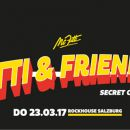 MC Fitti & Friends - Secret Corner Vol. 2