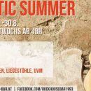 Accoustic Summer