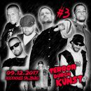 Terror durch Kunst Mixtape#3 Releaseparty