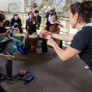 Chor-Rock-Band mit Anita Biebl - Workshop