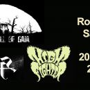 Downfall of Gaia & High Fighter & Hexer