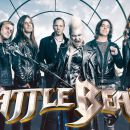 Battle Beast & Dragony & Null Positiv