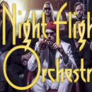 The Night Flight Orchestra & Black Mirrors