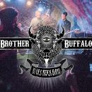 Blues-Rock Friday with Brother Buffalo