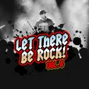Let There Be Rock - Party Vol. 4 mit Metallica Tribute von Sacarium