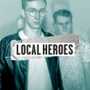 Local Heroes Special mit Dandelion