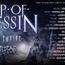 Keep of Kalessin / Shade Empire / Malphas