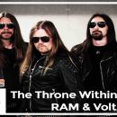 RAM - The Throne Within Tour 2019