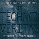 In Techno Veritas - Oliver Lovejoys Birthdaybash