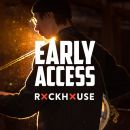 Rockhouse Academy Young | Early Access | Musikworkshop für 11- bis 15-Jährige