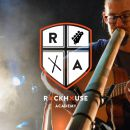Rockhouse Academy: Didgeridoo Workshop mit Chris May