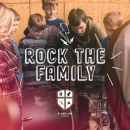 Rockhouse Academy Kids - Rock The Family