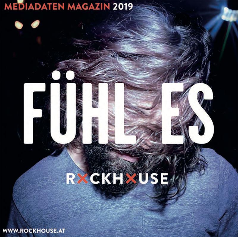 Mediadaten Magazin